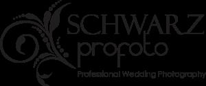 Schwarz ProFoto Logo in Black PNG